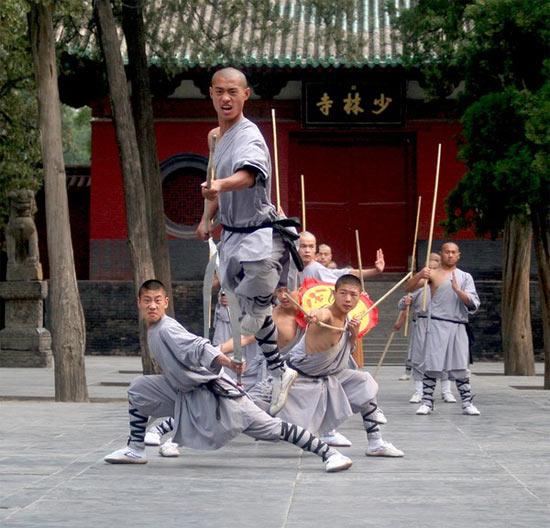foto de artes marciales